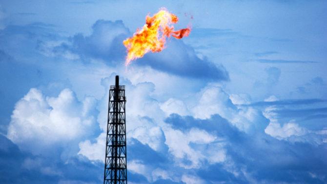 Стрийнафтогаз у червні видобув 5,0 млн.куб.м природного газу